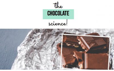 Chocolate Science Laboratory and Why Phase 5 is the Best for Chocolate?