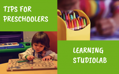 HOW TO PREPARE YOUR CHILD FOR PRESCHOOL WITH 5 EASY STEPS?