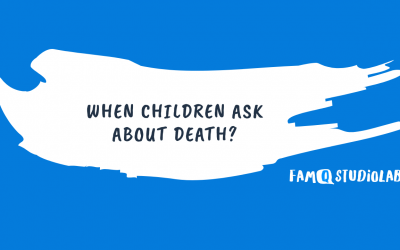 When children ask aboutdeath? Timely questions and timely answers