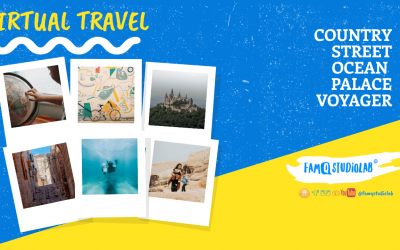 FREE VIRTUAL WORLD TRIPS FOR KIDS TO EXPLORE TOGETHER WITH 1 CLICK
